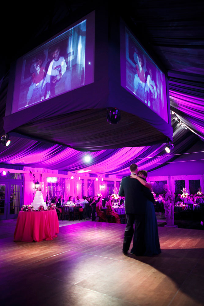 wedding-custom-fabric-projection-jumbotron-lighting-tent-keswick. & The AV Company . Virginia AV u0026 Video Production Company . VA Event ... azcodes.com