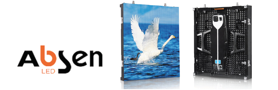 Absen LED Video Wall Panels