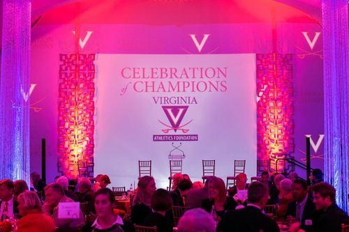 CELEBRATION OF CHAMPIONS -