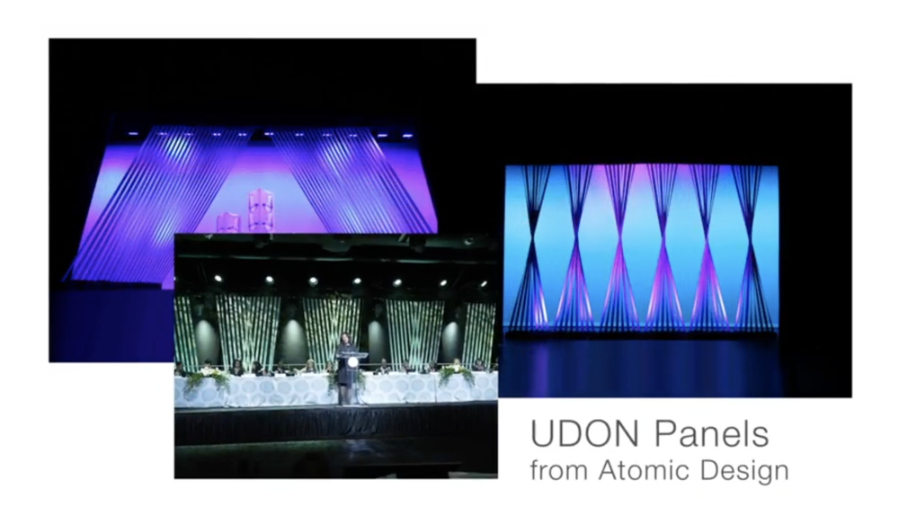 Total Advising Center audiovisual system design & installation - digital media switcher Crestron