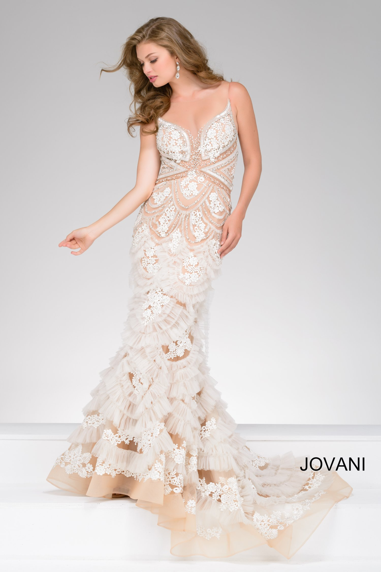 a545fb6f39a Jovani Wedding Dresses - Gomes Weine AG