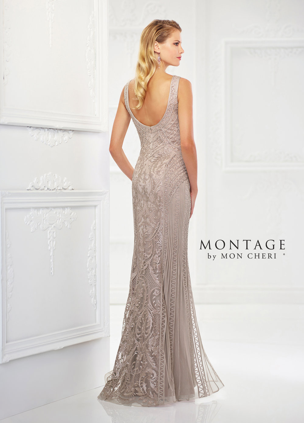 fbec10e65b1 Montage by Mon Cheri 118975 — Dress Gala