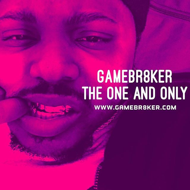 Make sure you go to my #website  www.gameBr8ker.com  For all the latest #music and all ya GameBr8ker gear!!! B/c you can be a GameBr8ker to!!! #teambr8ker #DMVArtist #Rapper #Singer #SongWriter #Virginia #CXR #baileyscrossroads #musicislife #follow #liked #comment