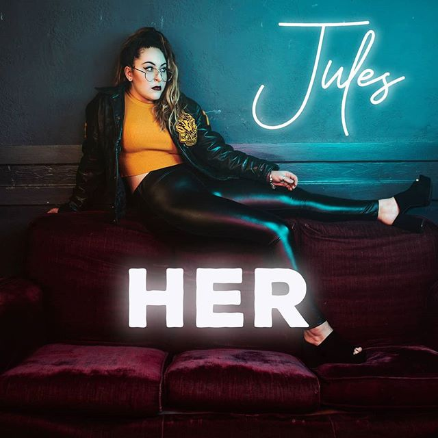 #itsjules, #beforeyoupickedher, #newmusic See you this sunday in #Toronto @rivoli  @indie88 @blogto