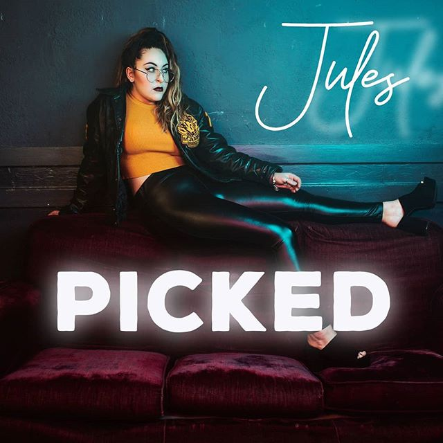#itsjules, #beforeyoupickedher, #newmusic, @rivolitoronto @indie88toronto @blogto