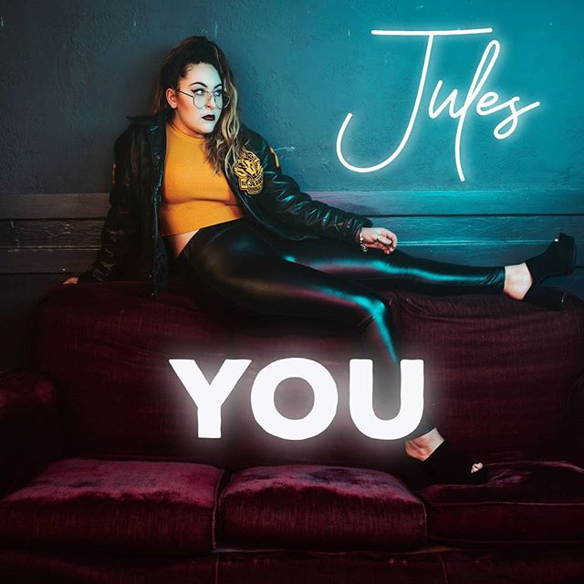#itsjules #beforeyoupickedher #newmusic @rivolitoronto @indie88toronto @blogto