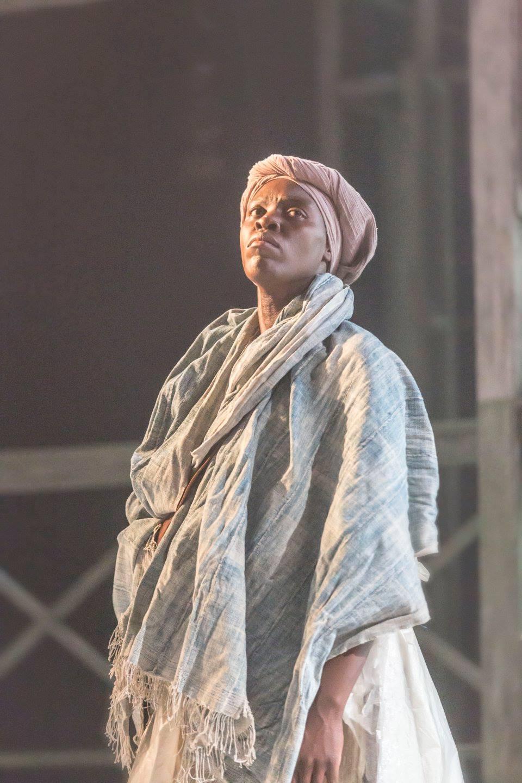 Les Blancs National Theatre 2016