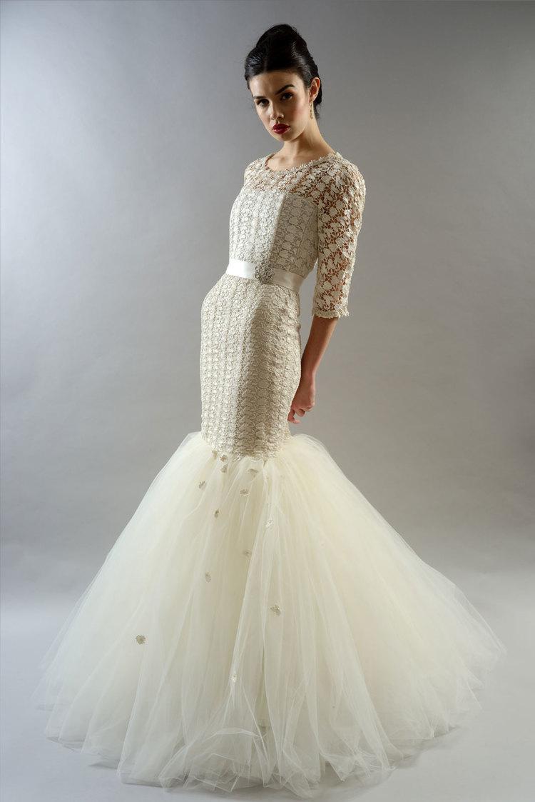 Bridal — - ADE BAKARE Couture - London