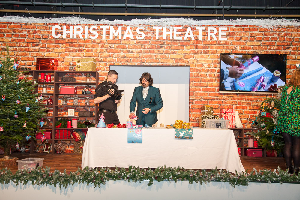 Ideal Home at Christmas & Cake Bake_12 11 2015_127_©Matthew Nichol Photography.jpg