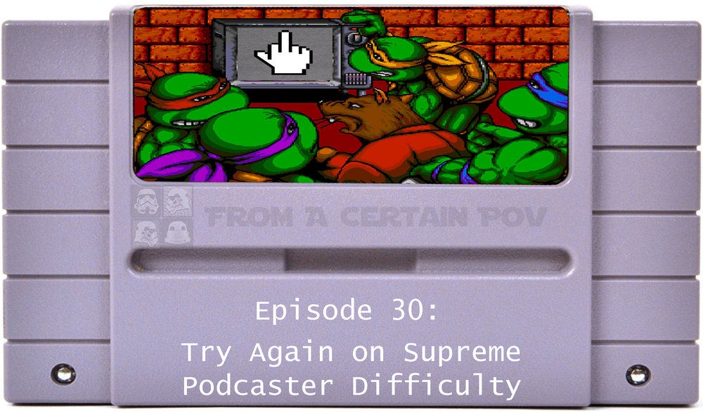 The difficulty level of a game impacts your experience. But when does it inhibit it as well? Case Aiken joins Matt & Geoff in discussing what can get locked behind the higher difficulties in games new and old.