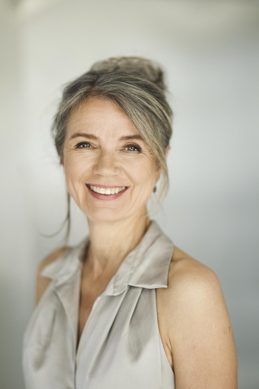 Skuespiller Vibeke Hastrup