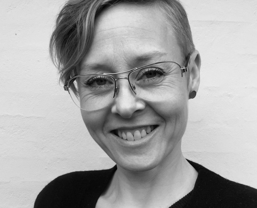 Tine Rosa Ebdrup, Designer Ph.d.