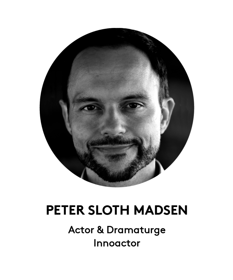 Peter Sloth Madsen