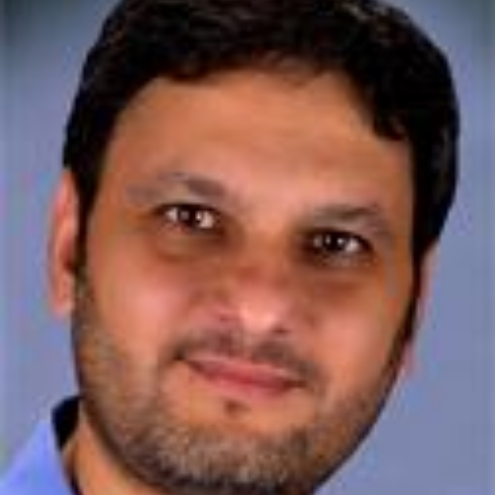 Director, Interventional Radiology Mohammed Naveed, MD