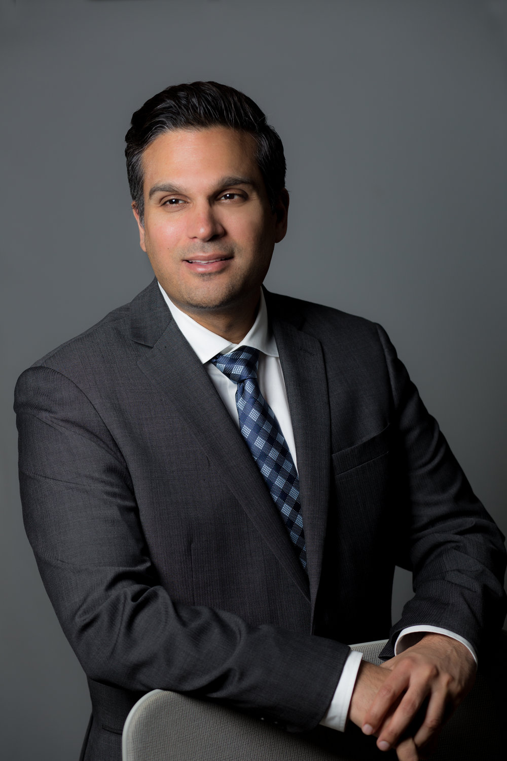 Omar P. Haqqani, MD FACS Chief, Vascular and Endovascular Surgery