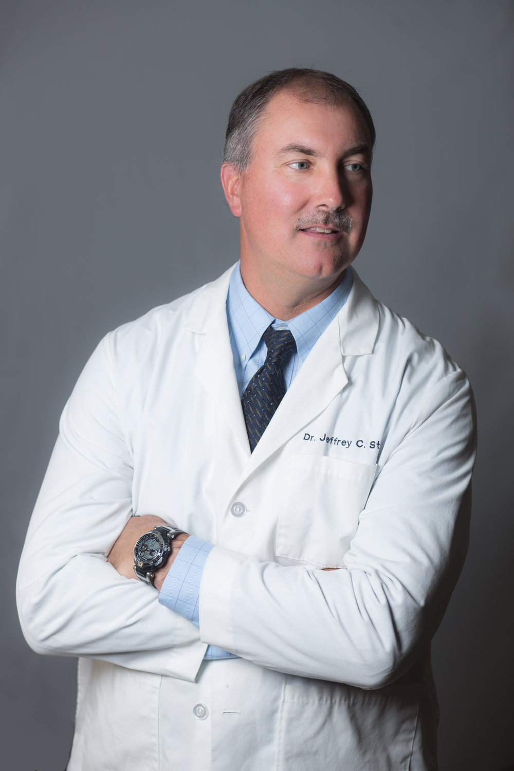 Jeffrey Stone, DPM Director, Foot and Ankle Podiatry