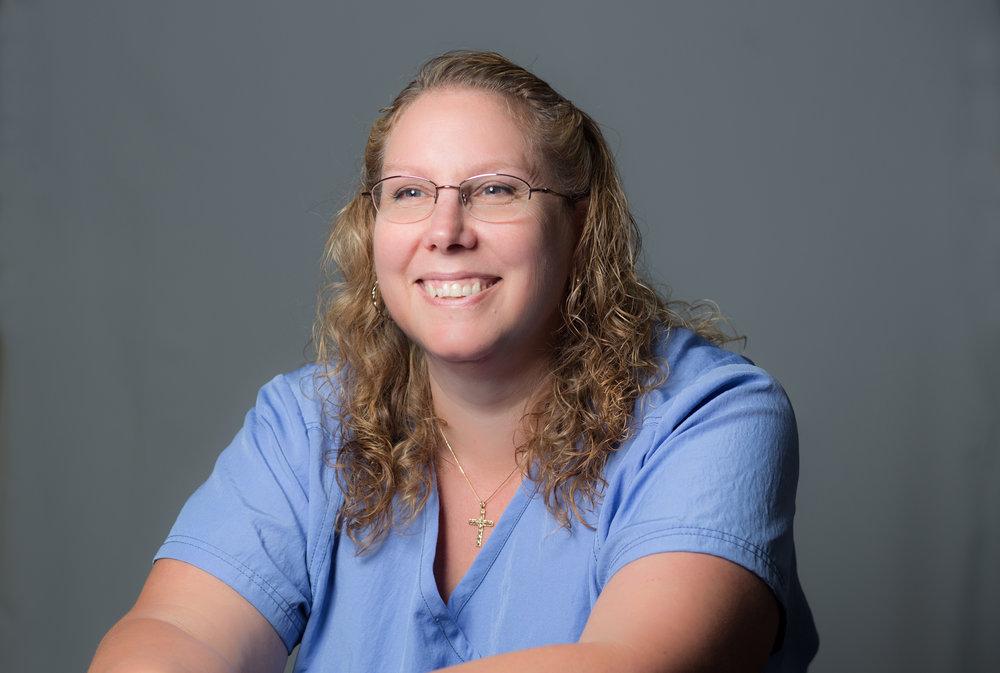 Renae Campbell Registered Medical Assistant