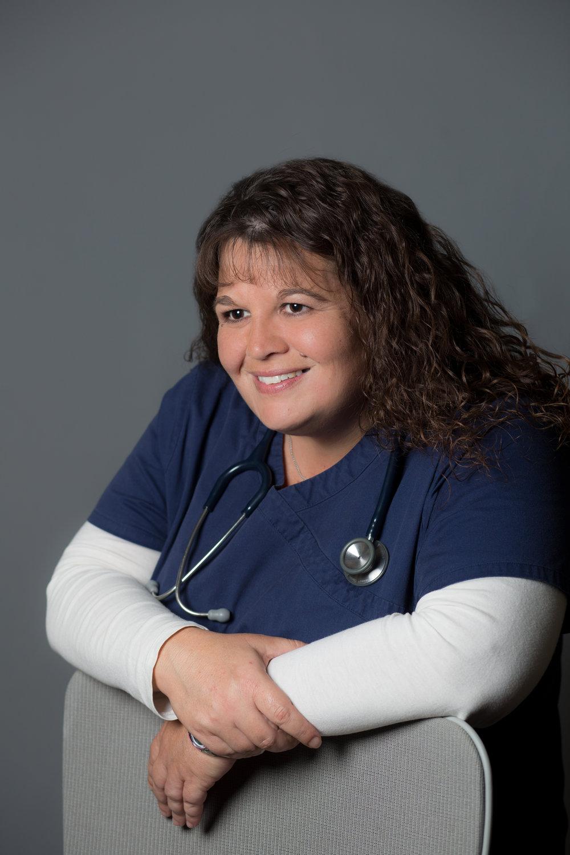 Kelly Frederick Registered Medical Assistant