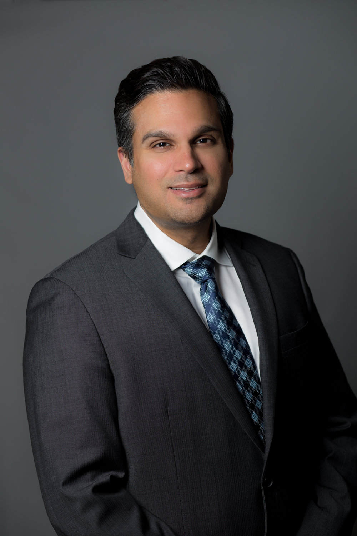 Omar P. Haqqani, MD FACS