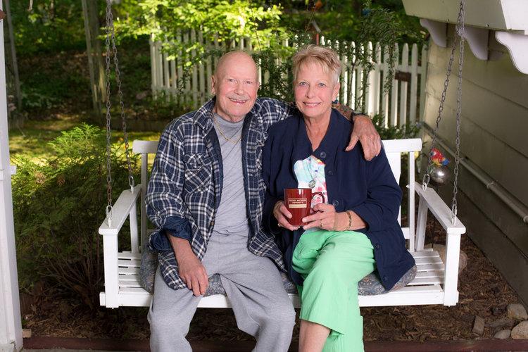 Carl & Linda Bailey