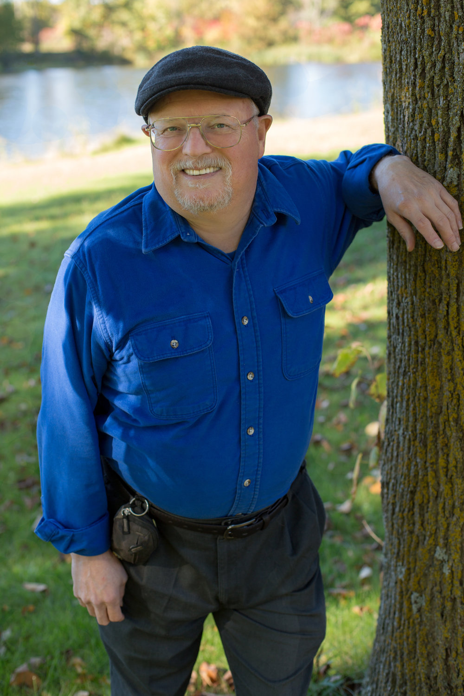 Robert Barker