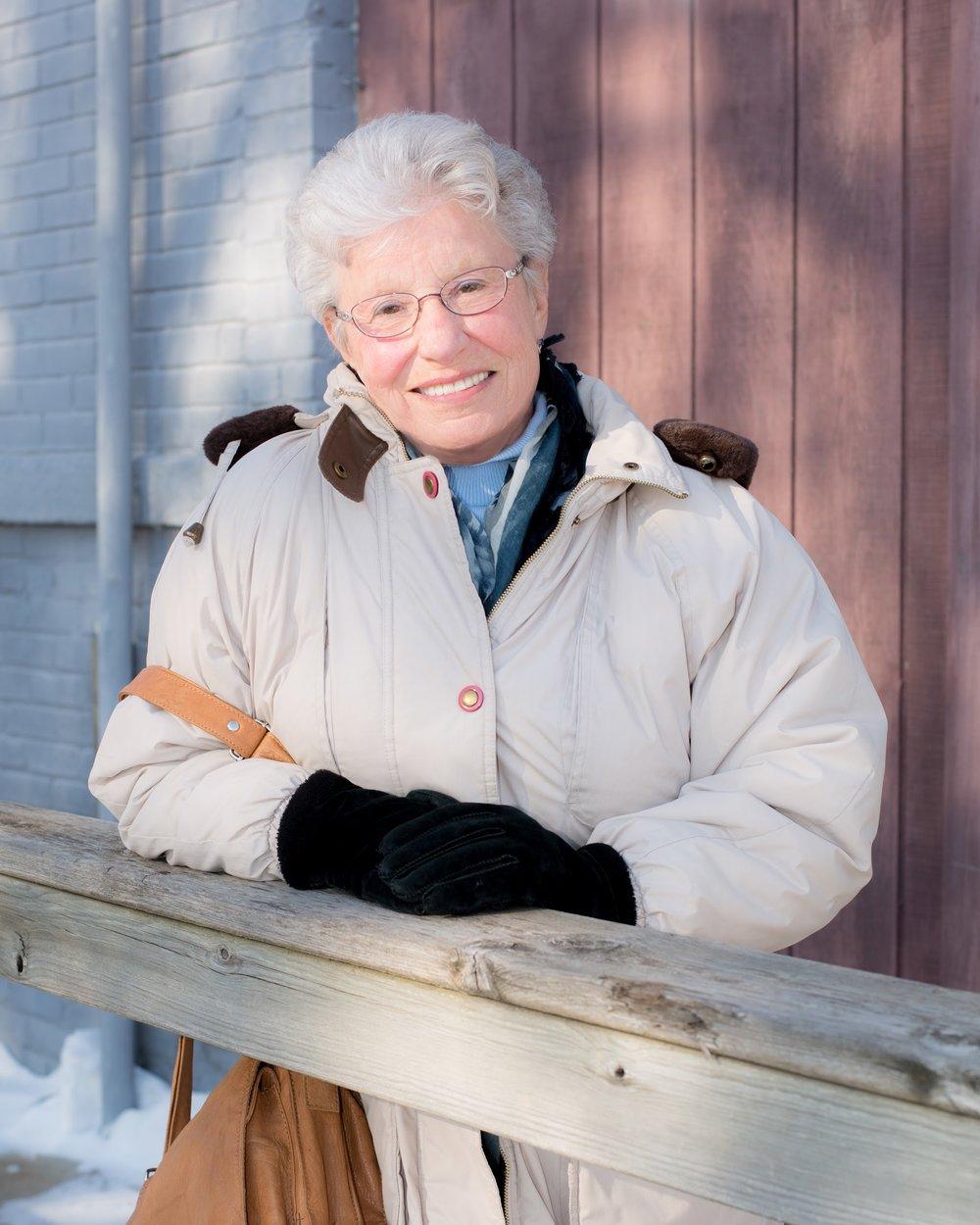 Marie Steele