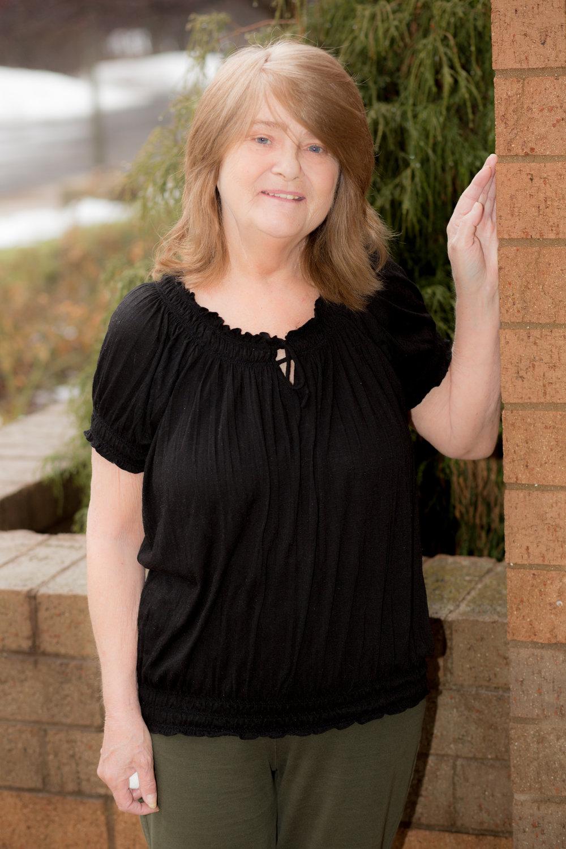 Barbara Daugherty