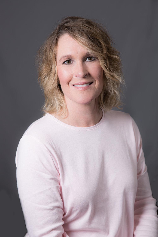 Rebecca Longstreth Hyperbaric Technologist