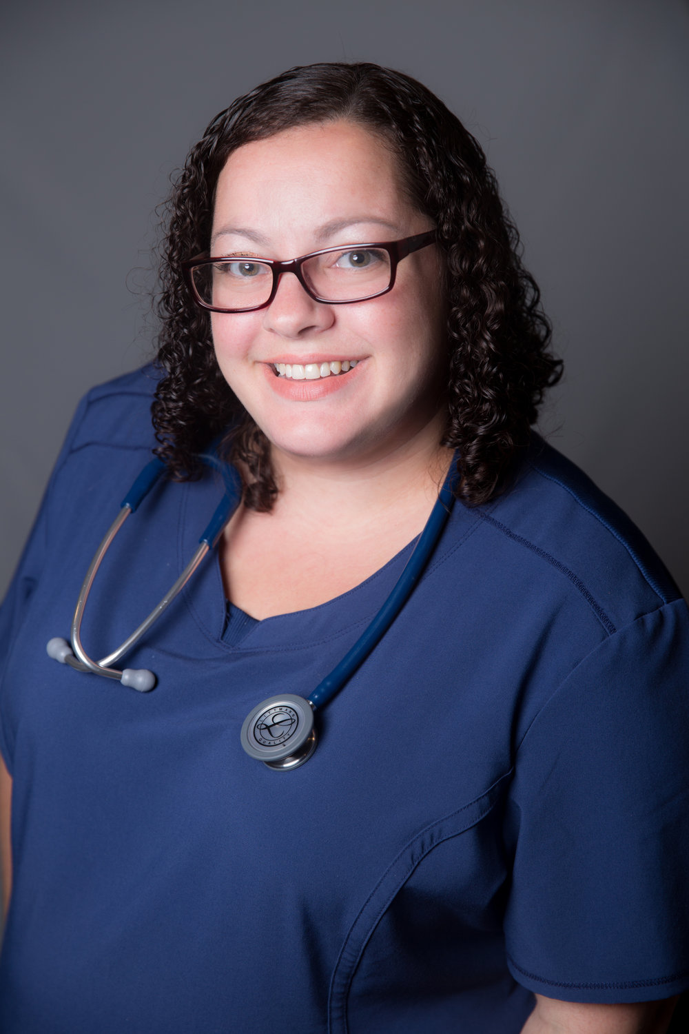Christina Mitchell Medical Assistant
