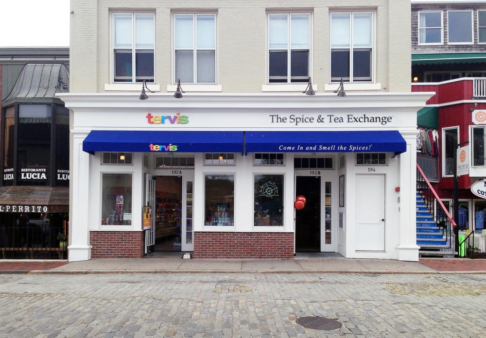 192 Thames Street