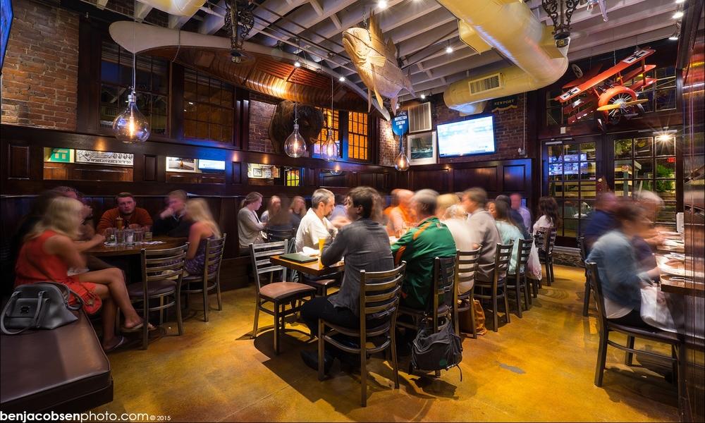 Brick Alley Pub