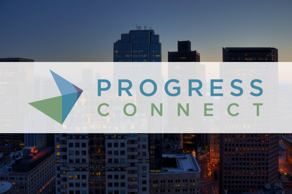 Progress Connect 2017