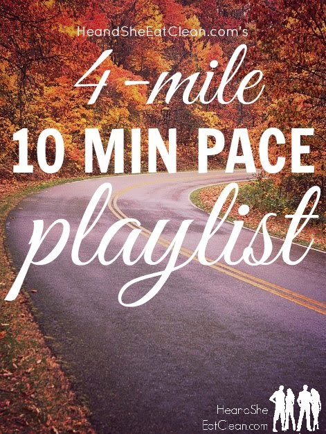 four-mile-ten-10-minute-pace-playlist-music-songs-trainer-running-runner-marathon-half-10k-5k-race-he-she-eat-clean-main.jpg