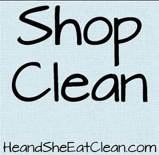 Shop Clean