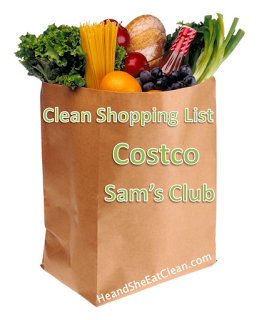 Clean+Shopping+List+Costco+Sam's+Club.png