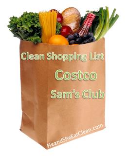 Clean+Shopping+List+Costco+Sam's+Club.png