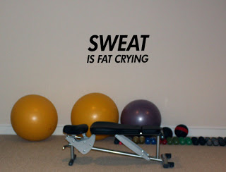 sweat_is_fat_crying_customized_vinyl_letting_wall_art_gyms_home_motivation_stick_on_he_and_She_eat_Clean.jpg