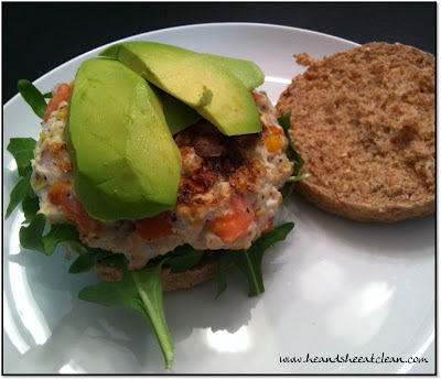 Arugula_Chicken_Turkey_Burgers_Whole_Wheat_Ezekiel_Bun_English_Muffin_Avocado_Sandwhich_He_She_Eat_Clean_Recipe.jpg