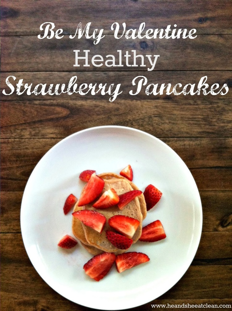 healthy eat clean valentines day breakfast recipes - Valentines Breakfast Recipes