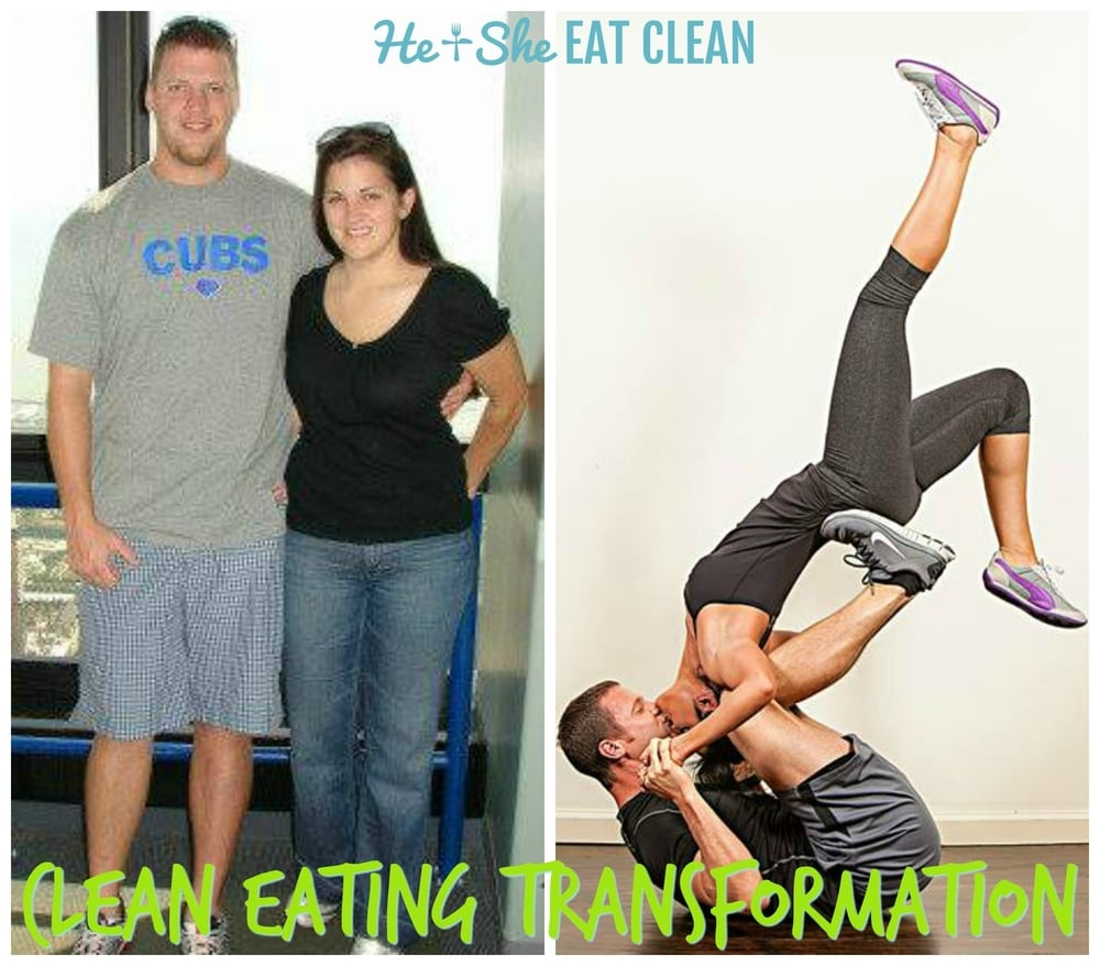 5 Things We Have Done to Maintain a Healthy Lifestyle for 5+ Years | Weight Loss Transformation | He and She Eat Clean
