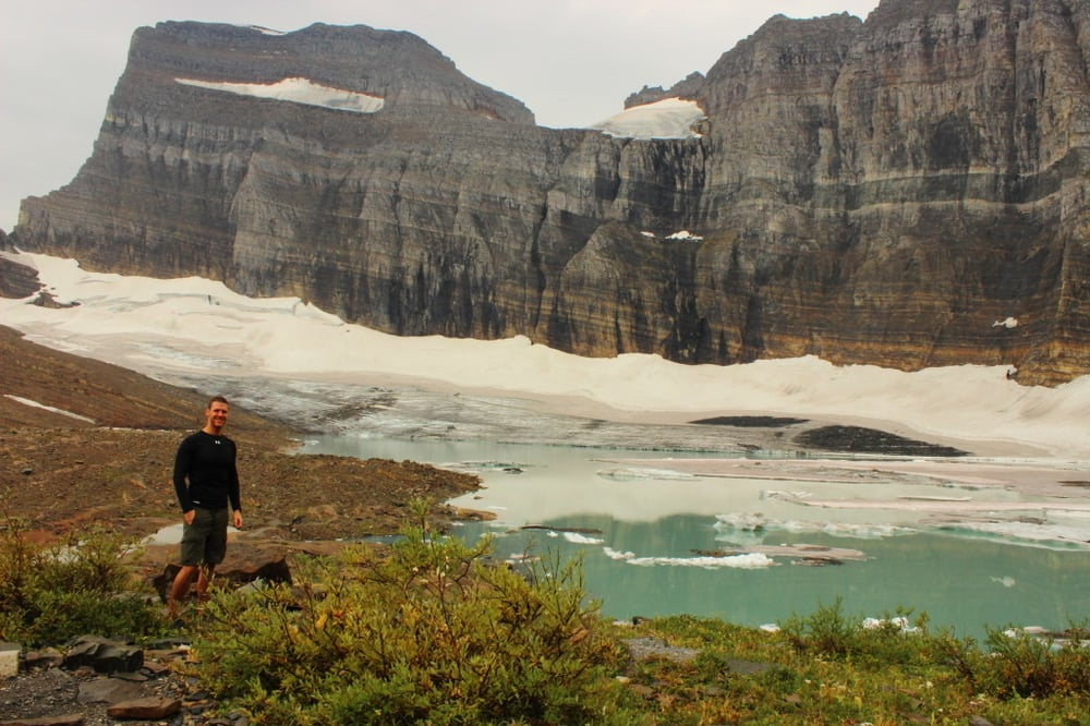 Glacier National Park | He and She Eat Clean
