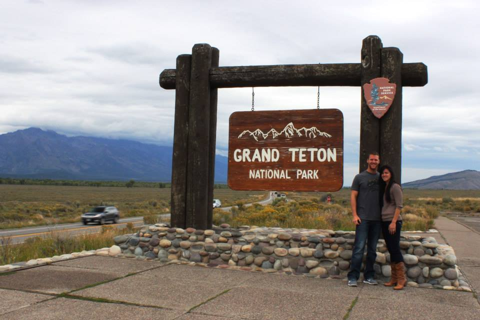 Grand Teton National Park | He and She Eat Clean