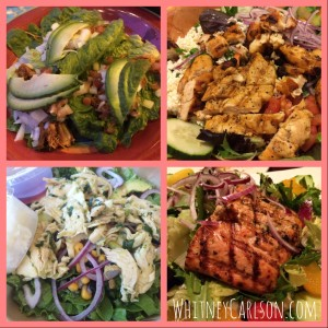 Healthy Eating While Traveling | He and She Eat Clean