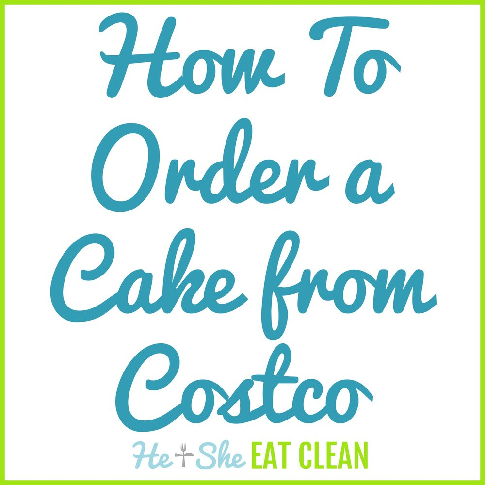 Costco members can now pre-order decorated sponge cakes from the Bakery department. Members can also include a customised special message or inscription. Each cake serves 48 (5cm x 5cm servings) and retails for $ Choose from white or chocolate cake, with raspberry or chocolate filling and white or chocolate whipping cream icing.