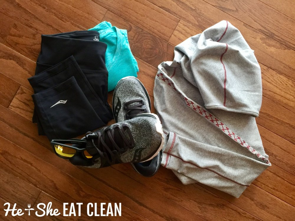 Cardio Warm-Up for Runners | He and She Eat Clean