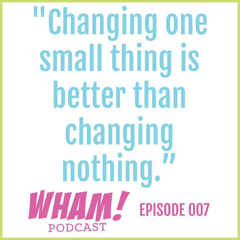 Information Overload | WHAM Podcast