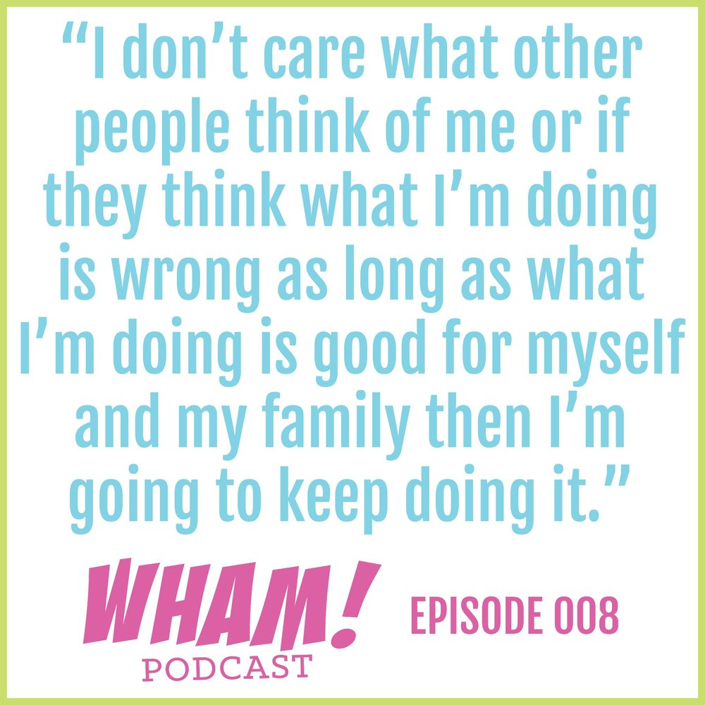 WHAM Podcast