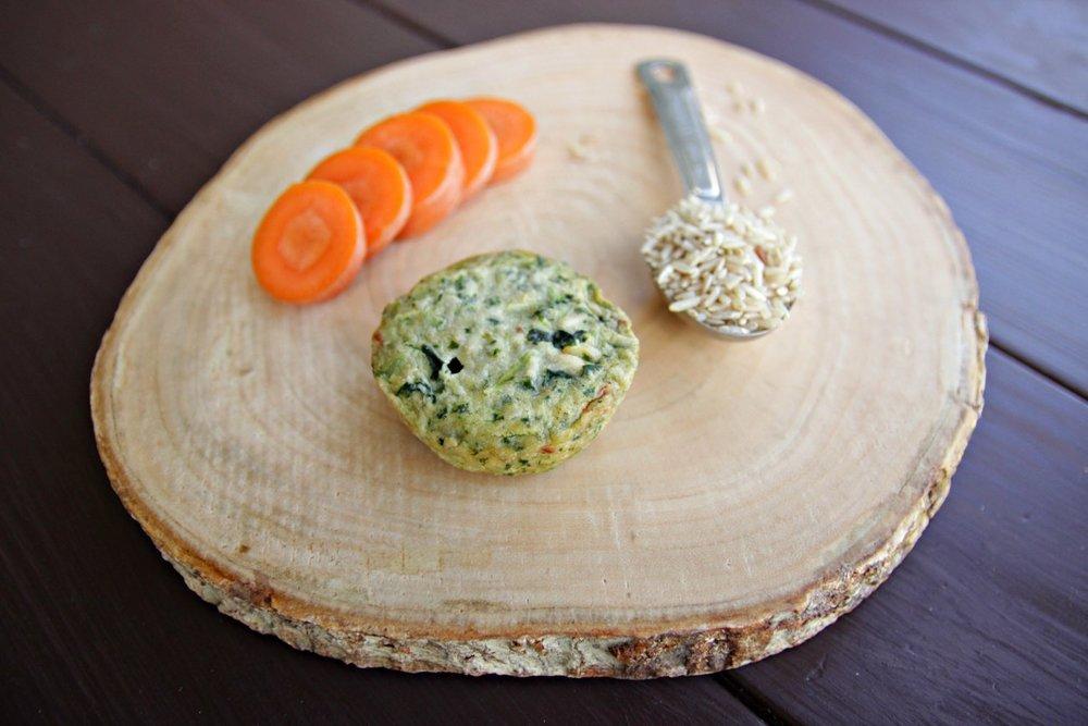 Get Hooked on Vegetables - Garden Lites