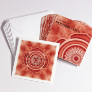 ROOT CHAKRA LEAFLET NOTES