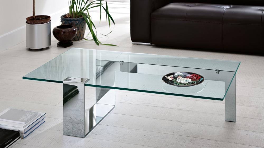 Tonelli bei der wohnhilfe for Glas salontisch
